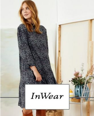 INWEAR,  SOAKED,  PART TWO