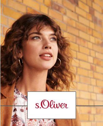 S.OLIVER pakiet 201