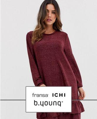 FRANSA ICHI B.YOUNG