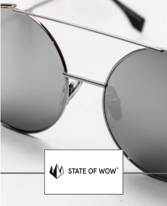STATE OF WOW Okulary