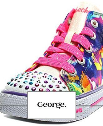 GEORGE buty dziecięce