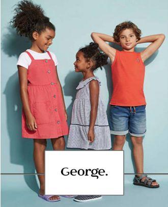 GEORGE Dziecięcy