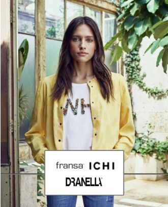 FRANSA DRANELLA ICHI - Sample 2021