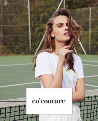 CO COUTURE